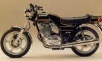 Мотоцикл 500 Alpino S (1978): Эксплуатация, руководство, цены, стоимость и расход топлива