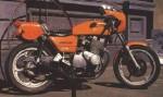 Мотоцикл Montjuic Mk1 (1979): Эксплуатация, руководство, цены, стоимость и расход топлива