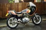 Мотоцикл Montjuic MKII (1982): Эксплуатация, руководство, цены, стоимость и расход топлива
