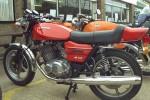 Мотоцикл 500 Sport (Roadster) (1983): Эксплуатация, руководство, цены, стоимость и расход топлива