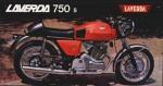 Информация по эксплуатации, максимальная скорость, расход топлива, фото и видео мотоциклов 750S (1970)