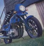 Мотоцикл RGA1000 (1984): Эксплуатация, руководство, цены, стоимость и расход топлива