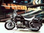 Информация по эксплуатации, максимальная скорость, расход топлива, фото и видео мотоциклов V7 GT850 California (1970)