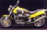 Информация по эксплуатации, максимальная скорость, расход топлива, фото и видео мотоциклов V10 Centauro (1996)