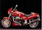 Информация по эксплуатации, максимальная скорость, расход топлива, фото и видео мотоциклов V 10 Centauro Sport (1997)