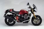 Информация по эксплуатации, максимальная скорость, расход топлива, фото и видео мотоциклов V11 Coppa Italia (2002)