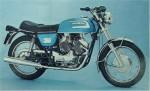 Мотоцикл 3½ Strada (GT) (1973): Эксплуатация, руководство, цены, стоимость и расход топлива