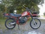 Мотоцикл 350 X1 Kanguro (1982): Эксплуатация, руководство, цены, стоимость и расход топлива