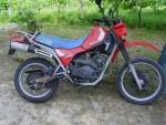 Мотоцикл 350 X2 Kanguro (1984): Эксплуатация, руководство, цены, стоимость и расход топлива