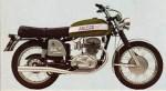 Мотоцикл 350GT (1970): Эксплуатация, руководство, цены, стоимость и расход топлива
