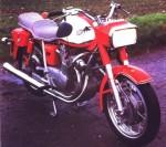 Мотоцикл 600GT (1966): Эксплуатация, руководство, цены, стоимость и расход топлива