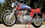 Мотоцикл 750S (1971): Эксплуатация, руководство, цены, стоимость и расход топлива