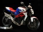 Информация по эксплуатации, максимальная скорость, расход топлива, фото и видео мотоциклов Brutale 1090RR (2012)