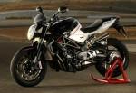 Информация по эксплуатации, максимальная скорость, расход топлива, фото и видео мотоциклов Brutale 1090RR (2010)