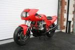 Информация по эксплуатации, максимальная скорость, расход топлива, фото и видео мотоциклов Ferrari 900 (1996)