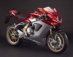 Информация по эксплуатации, максимальная скорость, расход топлива, фото и видео мотоциклов F3 Serie Oro (2012)