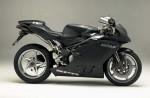 Информация по эксплуатации, максимальная скорость, расход топлива, фото и видео мотоциклов F4 750 SPR (1998)