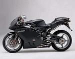 Информация по эксплуатации, максимальная скорость, расход топлива, фото и видео мотоциклов F4 750 SPR EVO 3 (2003)
