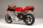 Информация по эксплуатации, максимальная скорость, расход топлива, фото и видео мотоциклов F4 1000 1+1 (2005)