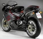 Информация по эксплуатации, максимальная скорость, расход топлива, фото и видео мотоциклов F4 1000 Senna (2006)