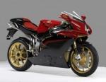 Информация по эксплуатации, максимальная скорость, расход топлива, фото и видео мотоциклов F4 1000 Tamburini (2005)