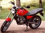 Мотоцикл 125RT Striker (2008): Эксплуатация, руководство, цены, стоимость и расход топлива