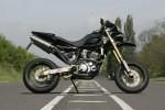 Мотоцикл 125SM Black Panther (2007): Эксплуатация, руководство, цены, стоимость и расход топлива