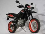 Мотоцикл 125SM Gangster (2005): Эксплуатация, руководство, цены, стоимость и расход топлива