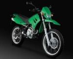 Мотоцикл 125SX (2001): Эксплуатация, руководство, цены, стоимость и расход топлива