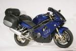 Мотоцикл 1000ST (2005): Эксплуатация, руководство, цены, стоимость и расход топлива