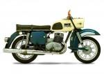 Мотоцикл ETS 250 Trophy Sport (1971): Эксплуатация, руководство, цены, стоимость и расход топлива