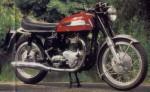 Мотоцикл Atlas 750 (1962): Эксплуатация, руководство, цены, стоимость и расход топлива