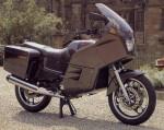 Мотоцикл Commander (1991): Эксплуатация, руководство, цены, стоимость и расход топлива