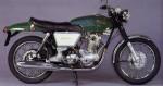Мотоцикл Commando 750 Fastback (1968): Эксплуатация, руководство, цены, стоимость и расход топлива