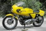 Мотоцикл Commando 750 Production Racer (1972): Эксплуатация, руководство, цены, стоимость и расход топлива
