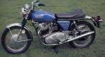 Мотоцикл Commando 750 Roadster (1969): Эксплуатация, руководство, цены, стоимость и расход топлива
