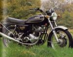 Мотоцикл Commando 850 MKII (1975): Эксплуатация, руководство, цены, стоимость и расход топлива