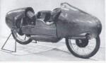 Информация по эксплуатации, максимальная скорость, расход топлива, фото и видео мотоциклов Kneeler (1953)