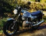 Информация по эксплуатации, максимальная скорость, расход топлива, фото и видео мотоциклов Interpol 2 Classic (1988)