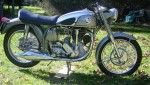 Информация по эксплуатации, максимальная скорость, расход топлива, фото и видео мотоциклов International Model 30 (1955)