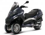 Мотоцикл MP3 400 (2007): Эксплуатация, руководство, цены, стоимость и расход топлива