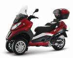 Мотоцикл MP3 400ie (2012): Эксплуатация, руководство, цены, стоимость и расход топлива