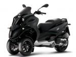 Мотоцикл MP3 500 (2008): Эксплуатация, руководство, цены, стоимость и расход топлива