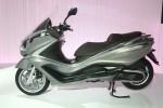 Мотоцикл X10 125 (2012): Эксплуатация, руководство, цены, стоимость и расход топлива
