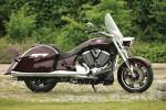 Мотоцикл Cross Roads (2010): Эксплуатация, руководство, цены, стоимость и расход топлива
