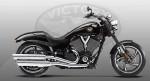 Мотоцикл Hammer 8-Ball (2010): Эксплуатация, руководство, цены, стоимость и расход топлива