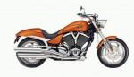 Информация по эксплуатации, максимальная скорость, расход топлива, фото и видео мотоциклов Hammer S (2007)