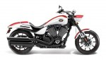 Информация по эксплуатации, максимальная скорость, расход топлива, фото и видео мотоциклов Hammer S (2011)