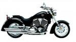 Мотоцикл Kingpin (2004): Эксплуатация, руководство, цены, стоимость и расход топлива