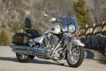 Мотоцикл Kingpin Deluxe (2005): Эксплуатация, руководство, цены, стоимость и расход топлива